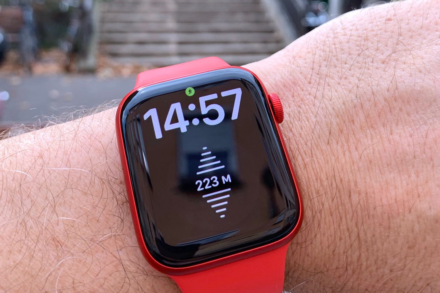👑 Test de l'Apple Watch Series 6