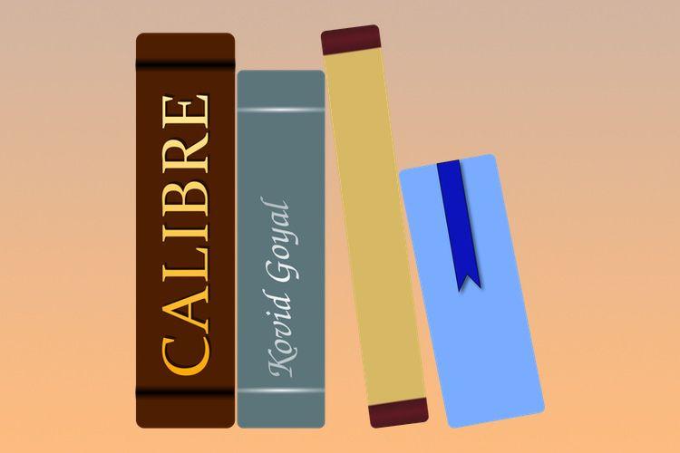 Livres numériques: Calibre 5 gère enfin les annotations et le mode sombre