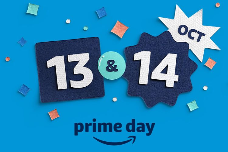 Amazon organisera le Prime Day 2020 les 13 et 14 octobre 🆕