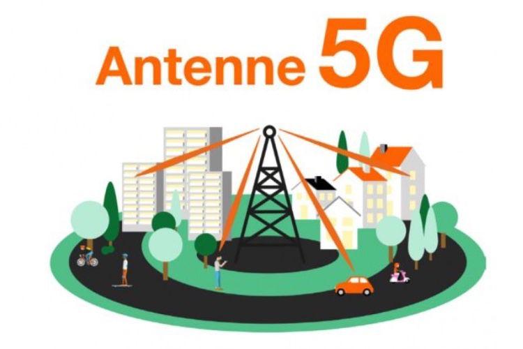 Stéphane Richard défend la 5G contre «certains écolos français»
