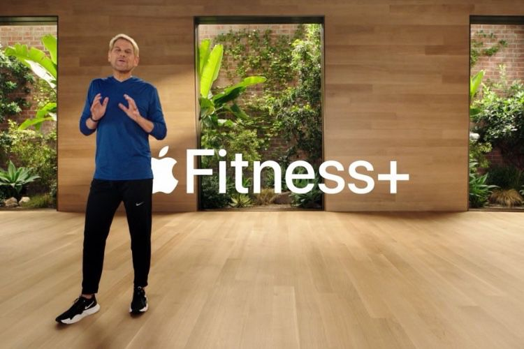 Apple Fitness+ va vous faire suer