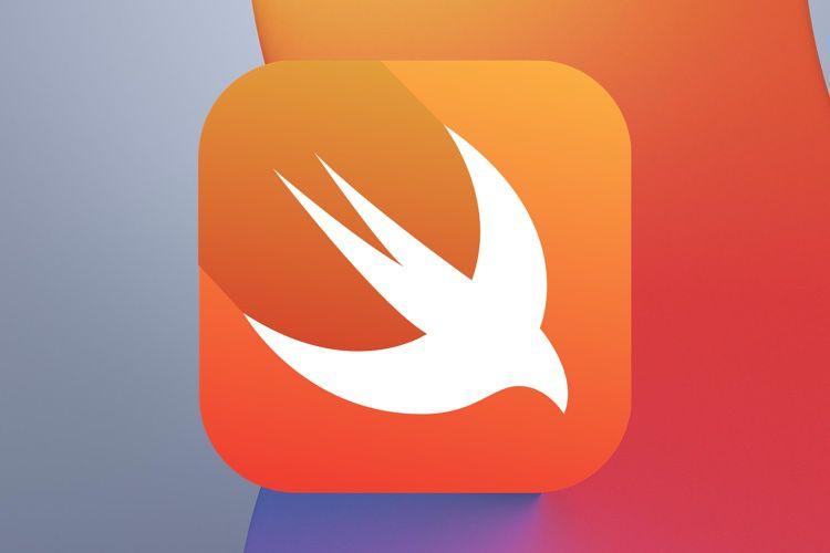 Apple double chaque année son utilisation de Swift dans iOS