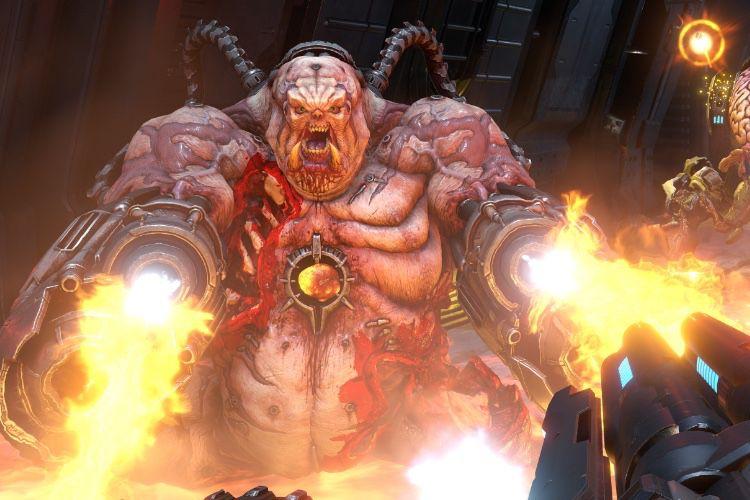 Microsoft s'offre Bethesda (Doom, Quake, Fallout…) 🕹