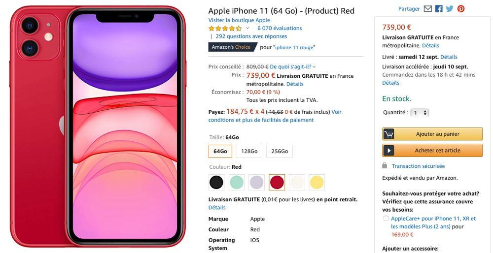 mg 700df515 90fc 46fe ba8a w1000h514 sc - Promo: iPhone 11 drops to € 739 - iGeneration