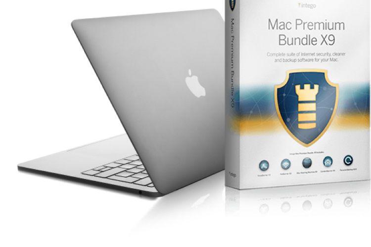 Offre de rentrée sécurité + VPN : Intego Mac Premium Bundle X9 est à - 50 % 📣