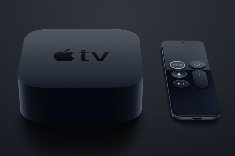 L'Apple TV 4K à 169 € sur le refurb (- 30 €)