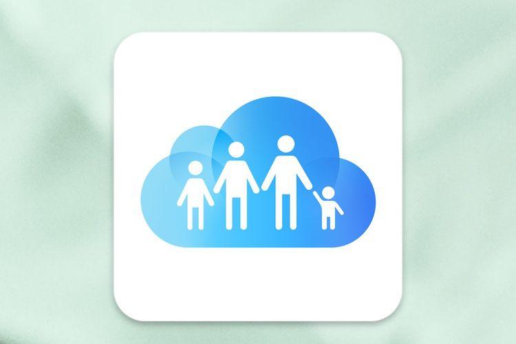 En France, il faut avoir 15ans pour créer son compte iCloud et utiliser ApplePay