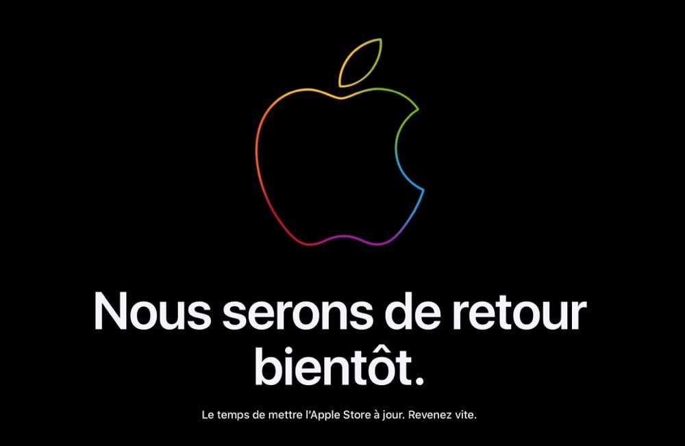 L Apple Store A Ferme Ses Portes Macgeneration