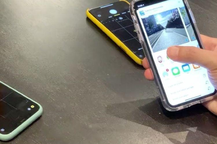 Apple U1 : une puce qui a le sens de l'orientation