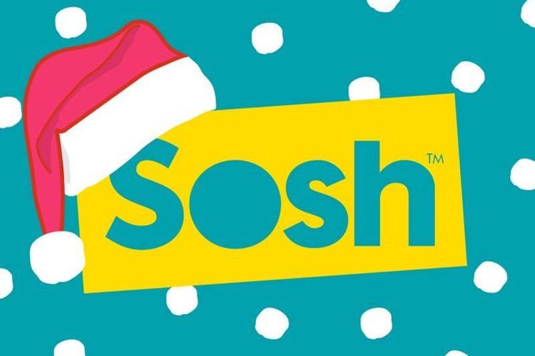 Sosh passe son forfait et ses clients 50 Go à 70 Go