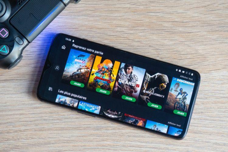 Test du Xbox Game Pass Ultimate (xCloud), le Netflix du jeu vidéo banni de l'AppStore