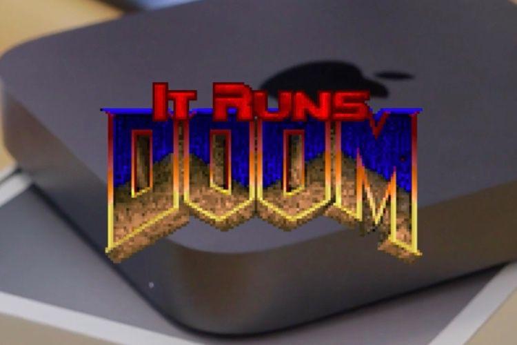 Canard PC Hardware : nouveaux benchmarks pour le DTK (compatible Doom)