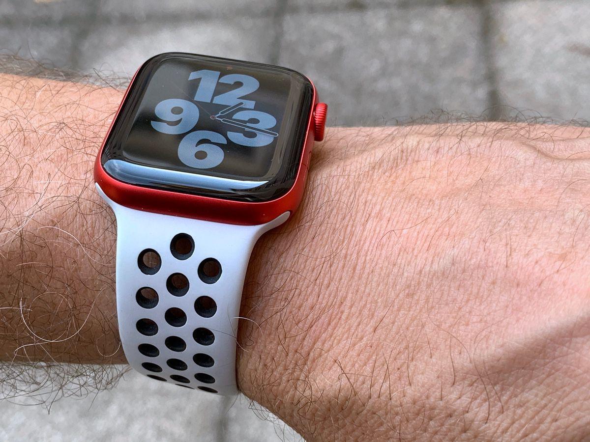 Apple Watch Series 6 : iFixit vient de finir son examen approfondi