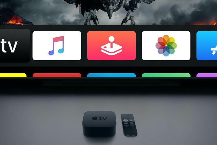 AppStore: Apple clarifie enfin ses avantages accordés à certains services vidéo