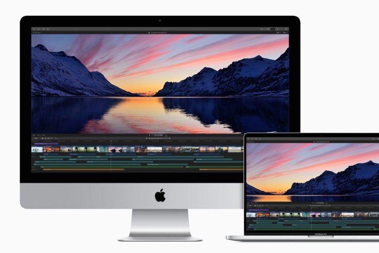 FinalCutProX et iMovie corrigent des bugs
