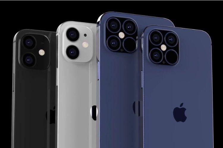 iPhone 12 : soupçons de keynote pour le 13 octobre