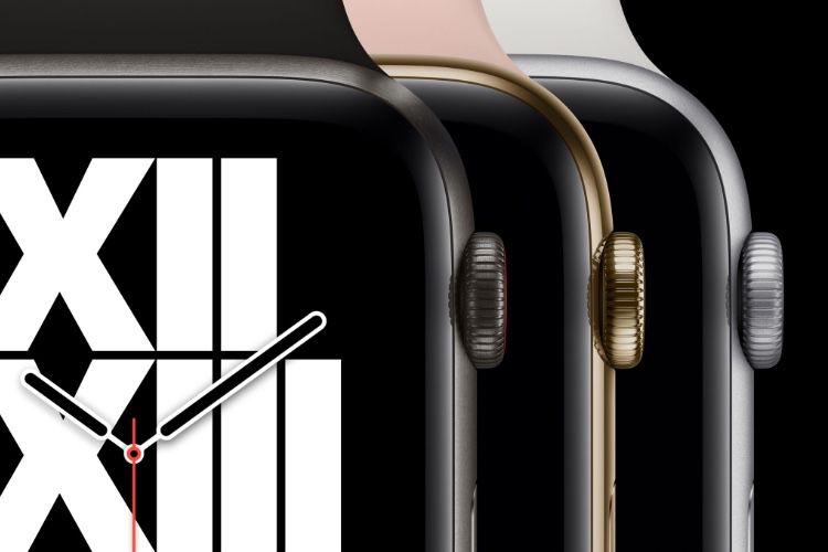AppleWatch Series 6 : une évolution en douceur