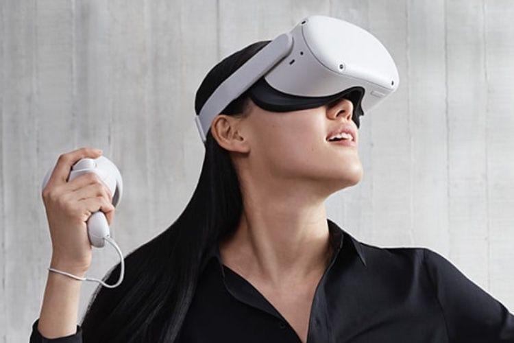 Facebook annonce ses lunettes AR et l'Oculus Quest 2