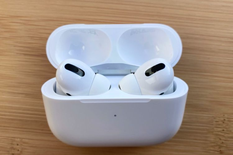 French Days : les AirPods Pro à 209 € (- 70 €)