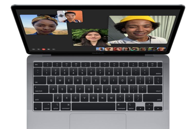 Promo : MacBook Air 2020 dès 1 035 €