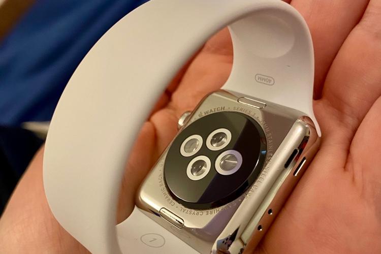Les nouveaux bracelets Boucle unique sont utilisables sur toutes les AppleWatch
