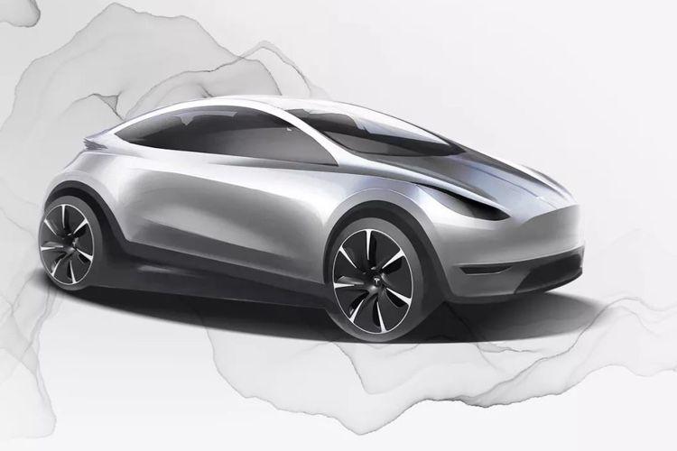 Tesla promet une voiture à partir de 25000$ et de 2023