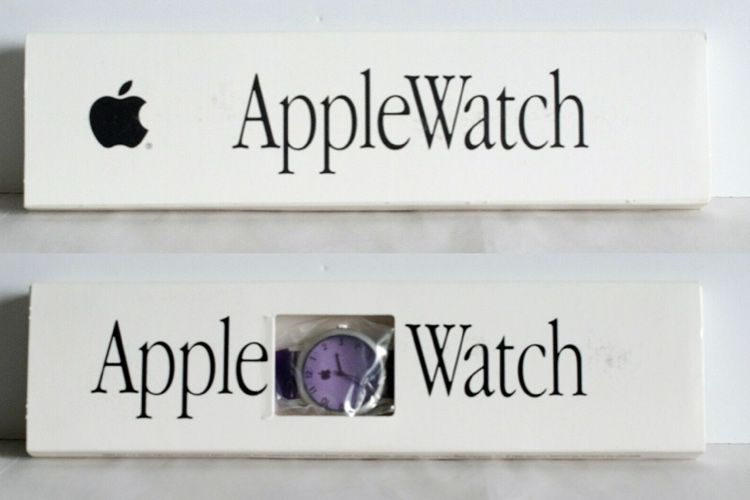 L'Apple Watch d'occasion, une valeur sûre