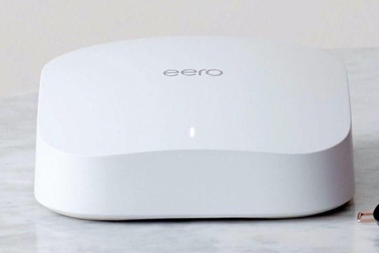 Eero 6 : Amazon confirme ses nouveaux routeurs Wi-Fi 6 maillés