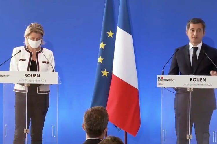 Après le fiasco SAIP, le système d'alerte français va finalement passer aux SMS