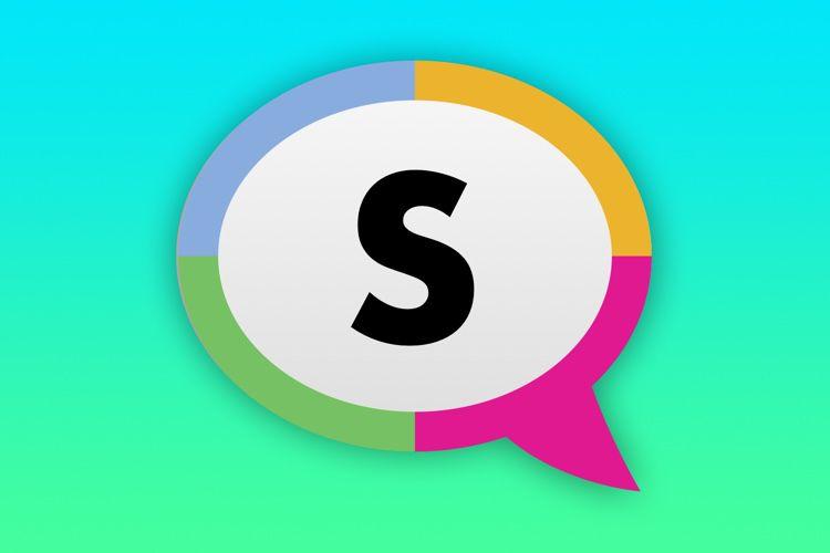 Shrugs, un client Slack natif codé en Swift pour macOS