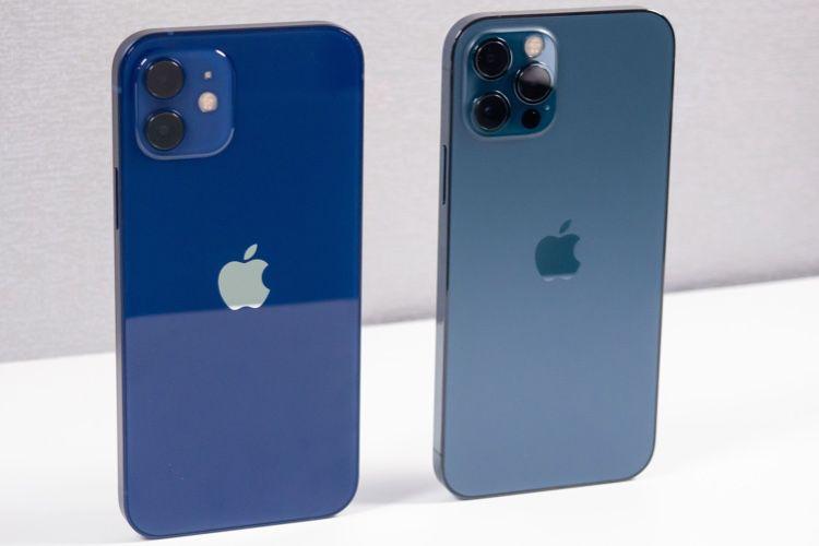 iPhone12 ou 12Pro? Vérifiez si vous utilisiez souvent le téléobjectif pour choisir