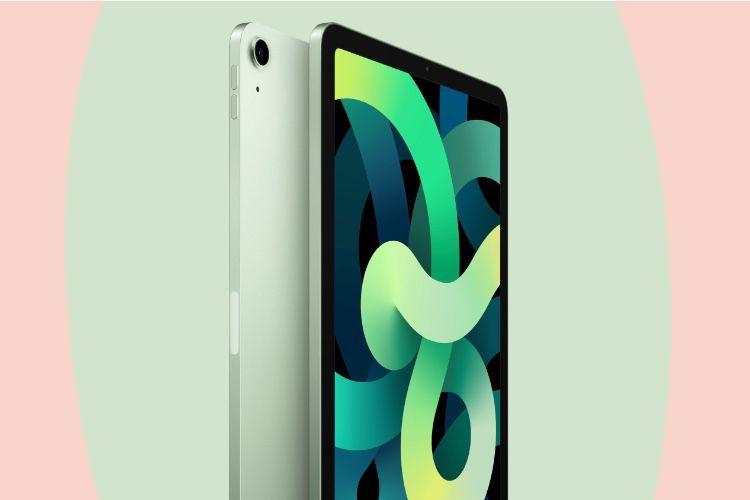 Les précommandes de l'iPad Air 4 pourraient commencer dès demain 🆕