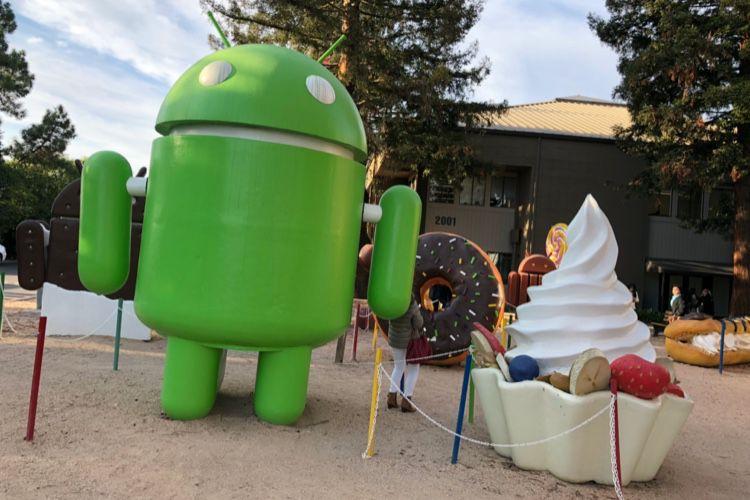 Le gouvernement américain part à la chasse de Google