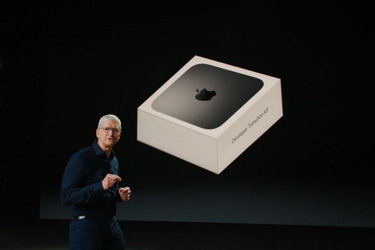 Mac Apple Silicon : comment Apple prépare le grand saut avec macOS Big Sur !