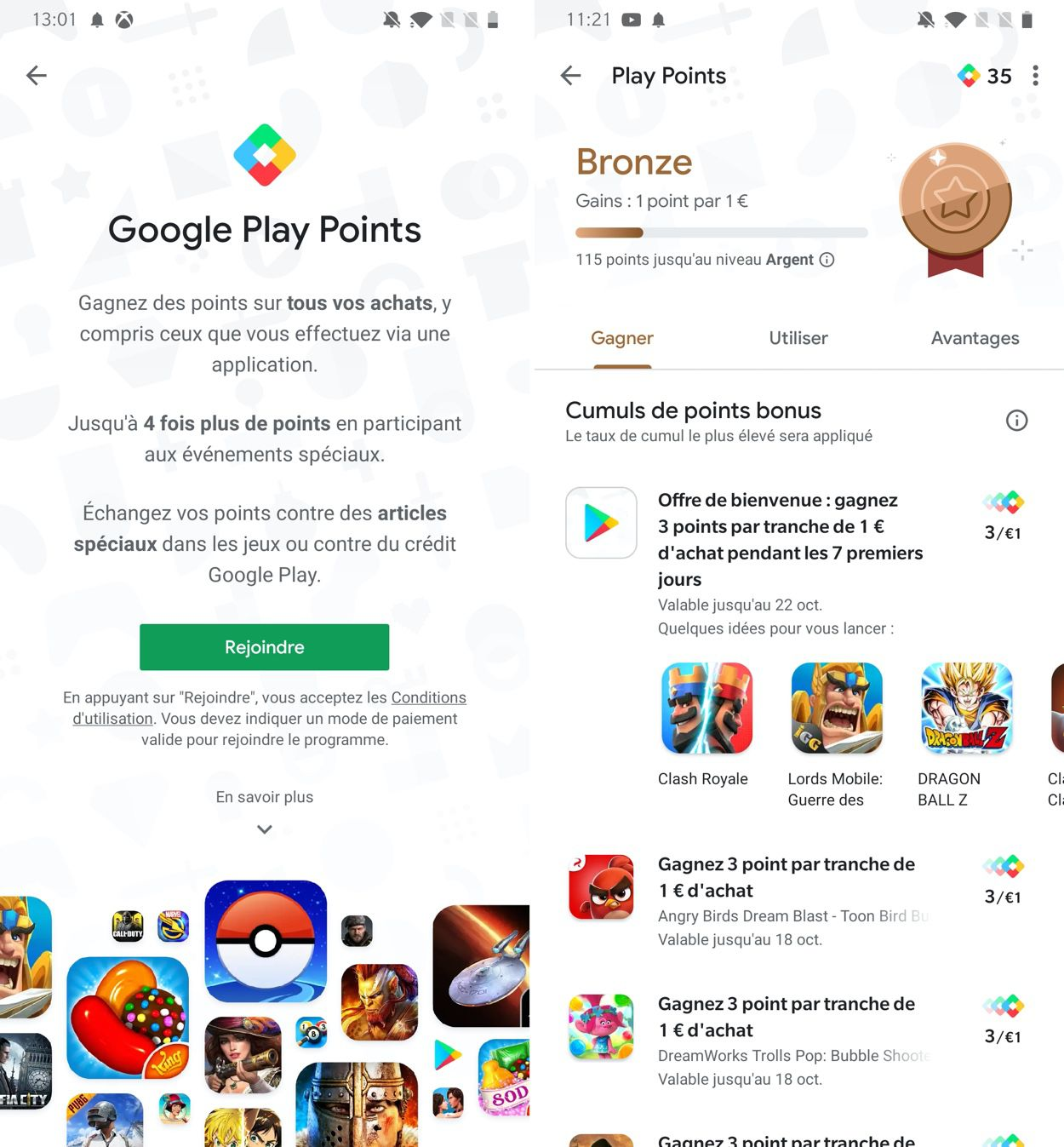 mg 27bc3930 w2170 w828 w1250 - Google Play Points: a loyalty program to encourage Android users to spend