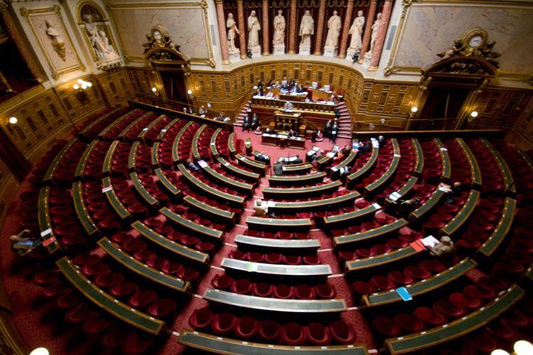 Apple au Sénat pour discuter de l'empreinte environnementale du numérique en France