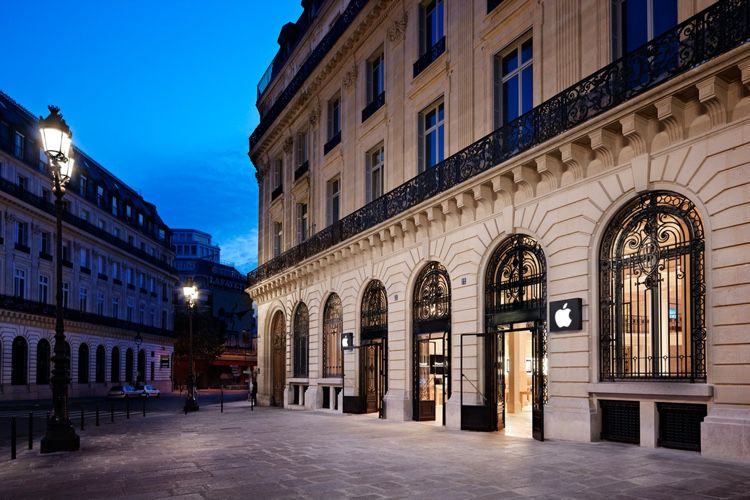 iPhone 12: un lancement en AppleStore chamboulé par la crise sanitaire