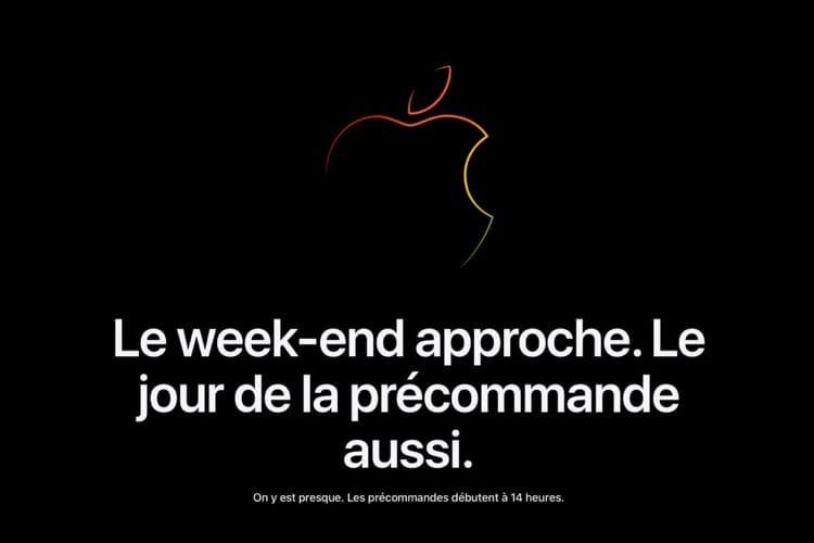 L'AppleStore ferme ses portes pour préparer les précommandes à 14heures