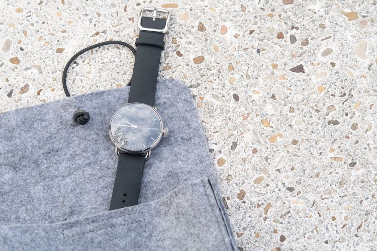 Test de la Withings ScanWatch