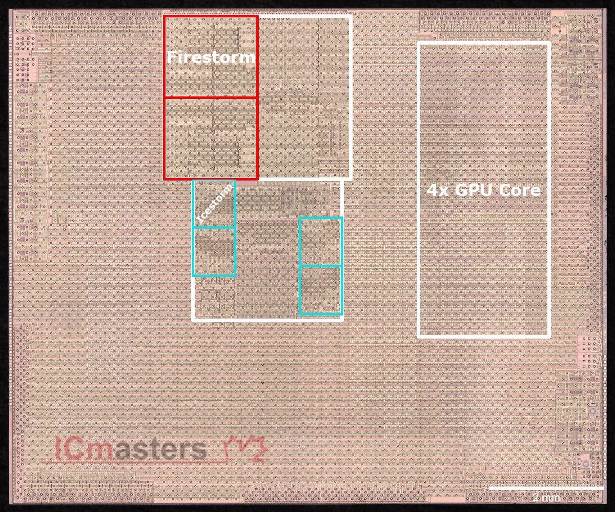 mg 4966a281 w828 w1200 - L'Apple A14 est très dense, mais moins que prévu - iGeneration