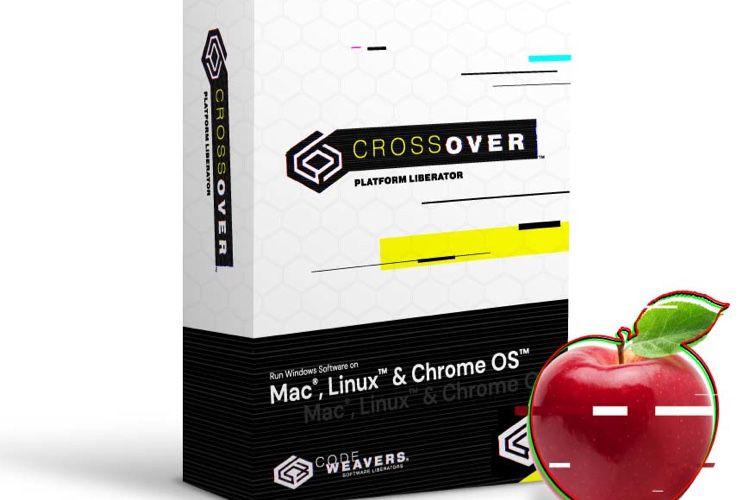 CrossOver 20 optimisé pour macOS Big Sur et les jeux DirectX11