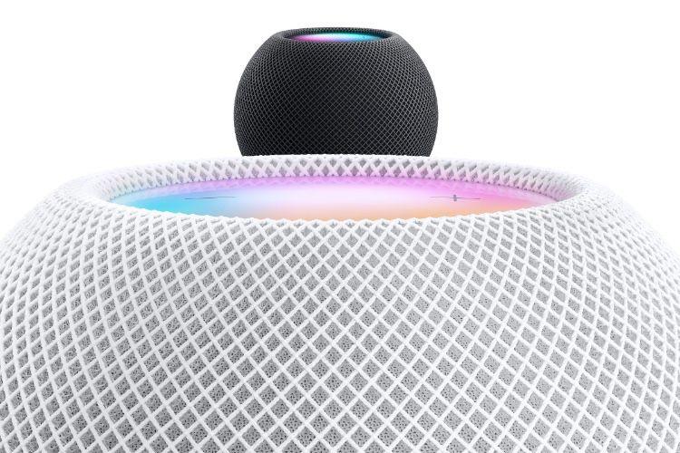 CHIP : HomePod mini, premier appareil d'Apple à intégrer le protocole Thread