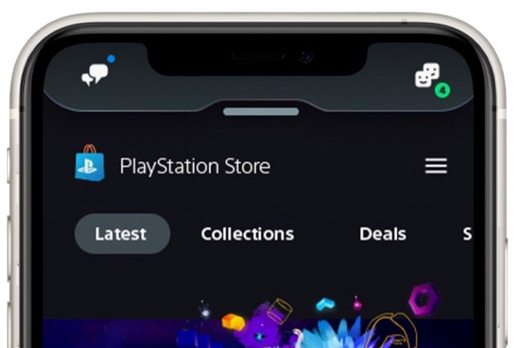 En attendant la PS5, Sony refait son application mobile