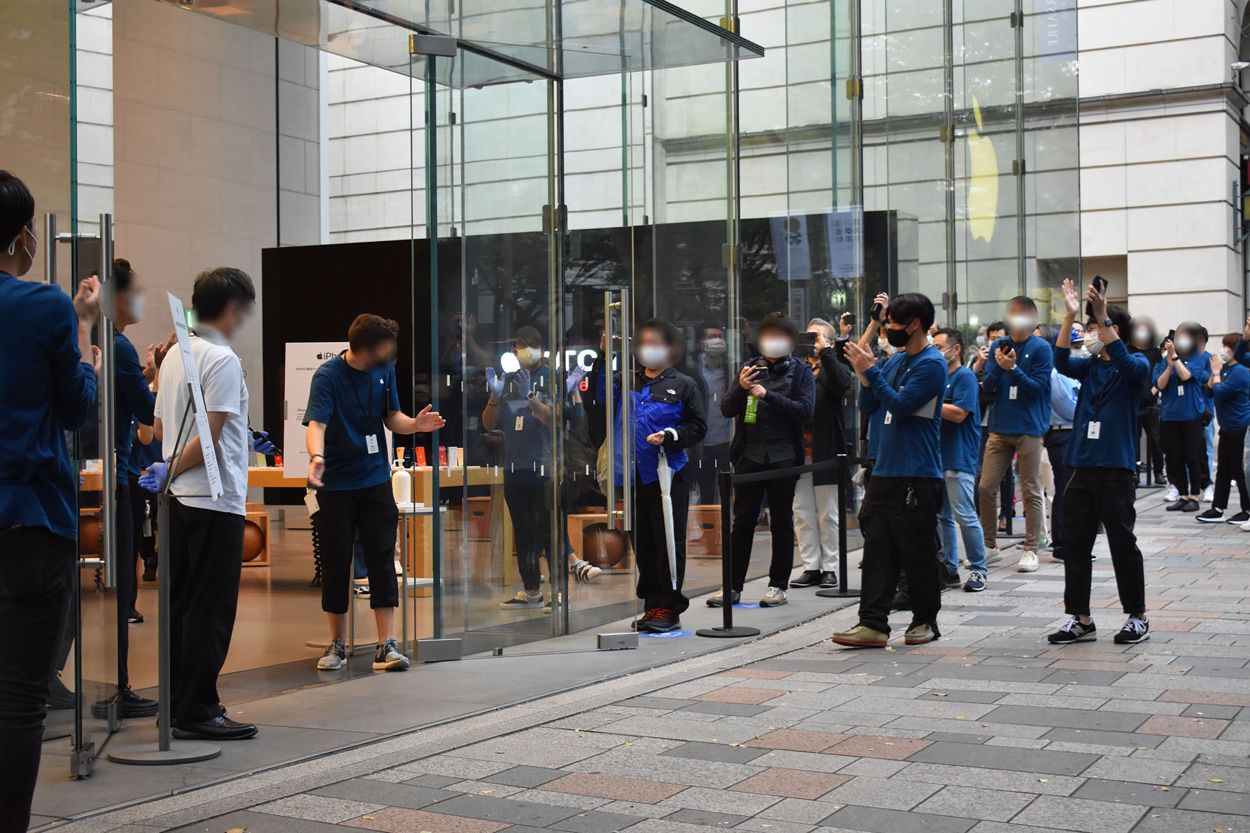 mg 7a37fa60 w1980 w828 w1250 - iPhone 12: a small group launch in the Apple Stores 🆕 - iGeneration