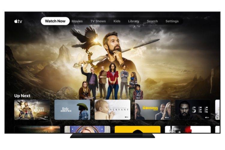 L'app AppleTV finalement en approche sur les télés de Sony