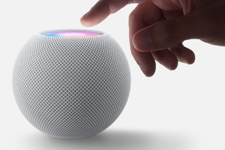 Pas de « home cinema » entre le HomePod mini et l'Apple TV 4K