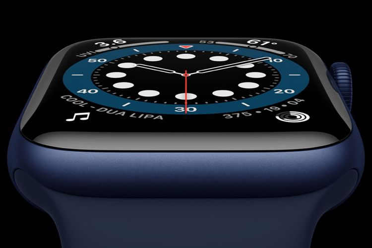 Pourquoi l'Apple Watch n'a que des cadrans Apple