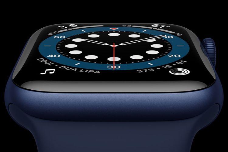 Pourquoi l'AppleWatch n'a que des cadrans Apple
