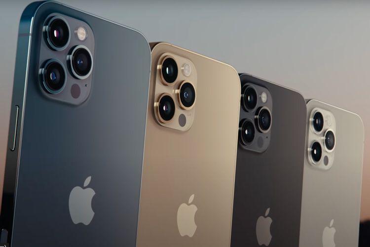 iPhone 12 et 12 Pro: précommandes ouvertes, déjà une remise