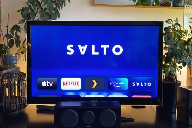 Salto ouvre ses portes à partir de 6,99€ par mois